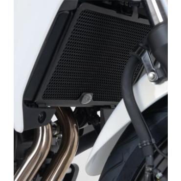 Grille de radiateur Alu HONDA 500 CB 500 F / X Noir RG