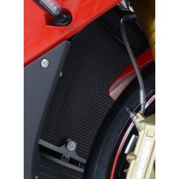 Grille de radiateur Alu BMW 1000 S1000RR 2015-2017 Noir RG