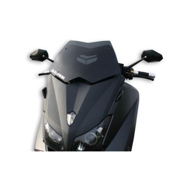 Bulle Yamaha 530 Tmax 2012- MALOSSI MHR Fumé