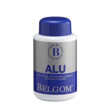Nettoyant BELGOM ALU 250ml