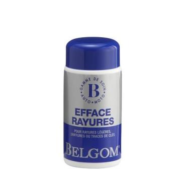 Produit BELGOM EFFACE RAYURES 150ml