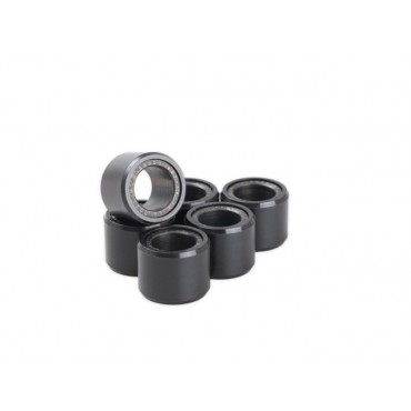Galets de variateur BANDO 16x13mm 7.5gr. (x6)