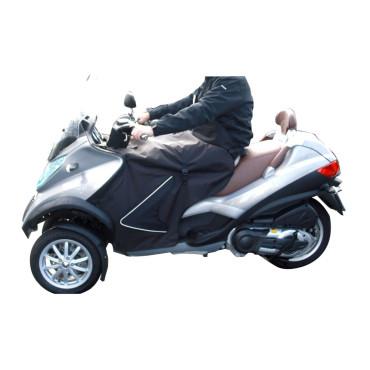 Tablier scooter Bagster Boomerang Piaggio 300 / 500 MP3 (sauf Urban)