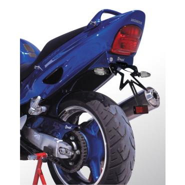 Passage de Roue Honda 1100 CBR XX 1999 + Eclairage Plaque