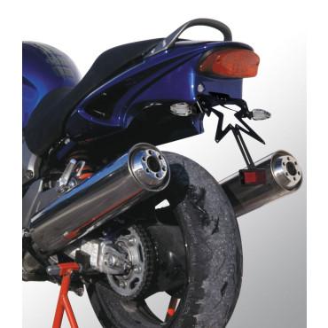 Passage de Roue Honda 1100 CB X-11 2000-2003 + Eclairage Plaque