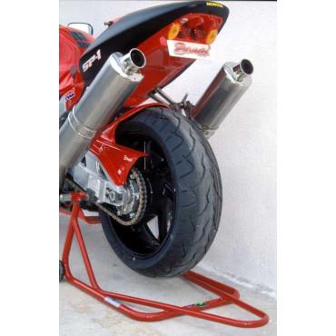 Passage de Roue Honda 1000 VTR SP1 / SP2 2000-2003 + Trous pour feux