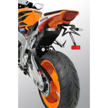 Passage de Roue Honda 1000 CBR RR 2008-2011 + Eclairage Plaque