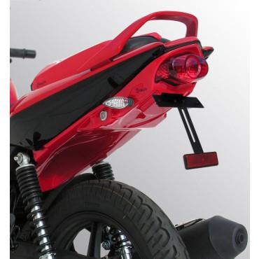 Passage de Roue Honda 125 CBF 2009-2014 + Eclairage Plaque et Mini-Blinkers