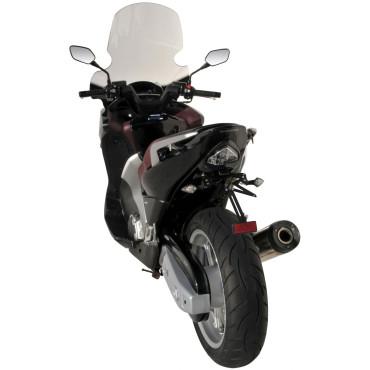 Passage de Roue Honda 700 Integra 2012-2013 + Eclairage Plaque