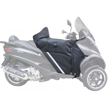 Tablier scooter Bagster Winzip Piaggio MP3 / MP3 LT (sauf Urban)