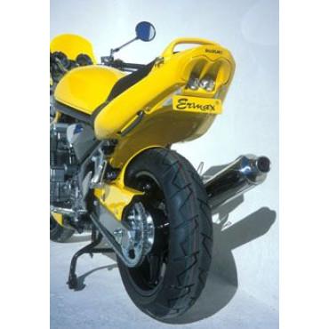 Passage de Roue Suzuki 600 GSF Bandit 2000-2004 + Trous pour feux