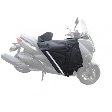Tablier scooter Bagster Winzip Yamaha 125 / 250 / 400 Xmax