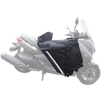 Tablier scooter Bagster Winzip Yamaha 125 / 250 / 400 Xmax