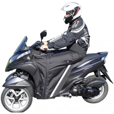 Tablier scooter Bagster Winzip Yamaha 125 Tricity
