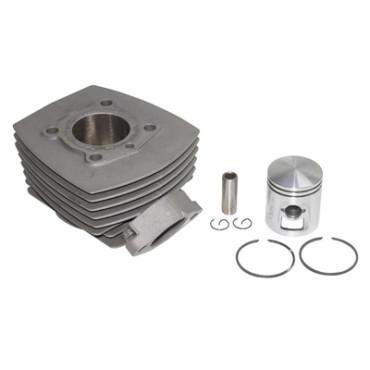 Cylindre Adaptable PEUGEOT 103 MVL-SP, SPX-RCX, Vogue Air  -Alu Nikasil  P2R-