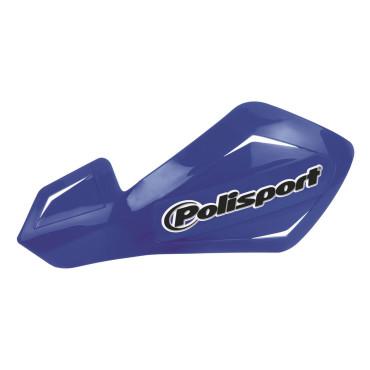 Protège mains Polisport FREEFLOW LITE Bleu (paire)