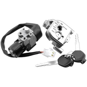 Contacteur a clef Honda 125 PCX 2010-