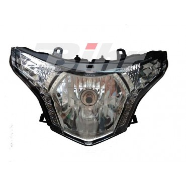 Optique de phare Honda 250 CBR R