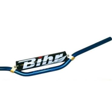Guidon Quad Bihr (350cc +) Bas - Bleu