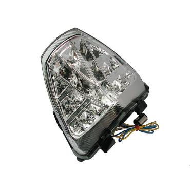 Feu arriere specifique HONDA 125 CBR R LEDS - ERMAX