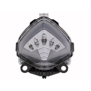 Feu arriere specifique HONDA 500 CB 500 F 2013-2015 LEDS - ERMAX