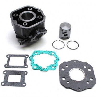 Cylindre adaptable moto 50 Derbi 1996-2005
