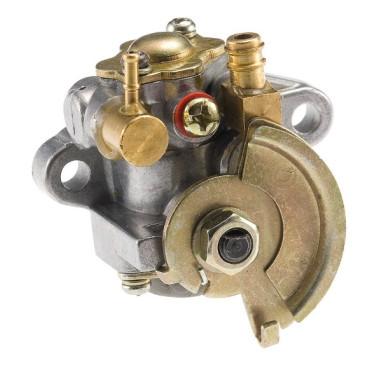 Pompe a huile moteur Minarelli AM6 type MIKUNI