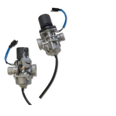 Carburateur adaptable type Gurtner D16mm Booster/Nitro