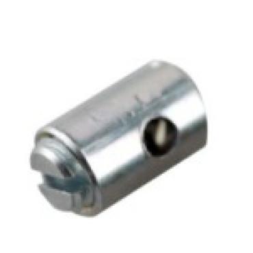 Serre cable poignee de gaz - percage 1.8mm (unitaire)