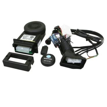 ALARME ANTIVOL E-POWER ORIGINE PIAGGIO 250-300-400-500 MP3