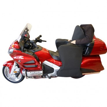 Tablier passager HONDA GL 1800 2011-2016 version HIVER - BAGSTER