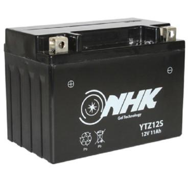 Batterie 12V YTZ12-S NHK