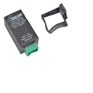 Centrale clignotants Piaggio X8 / Xevo / MP3 / X9