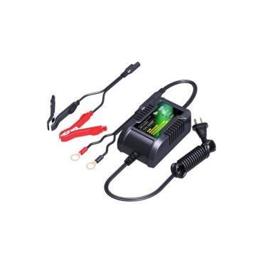 Chargeur de batterie lithium 12V (special batteries lithium) - SKYRICH