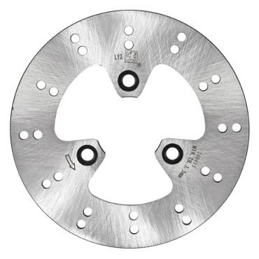 Disque de frein D170 X 46mm (3 trous)