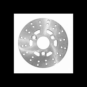 Disque de frein D155 X 40mm (3 trous)
