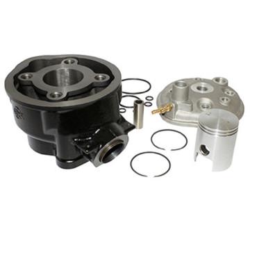 Haut moteur ARTEK  K1 Fonte Minarelli AM6 - (XP6 - DT - Beta RR - RS 50)