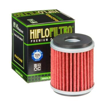 Filtre a huile HifloFiltro HF140 YAMAHA 125 MT-125