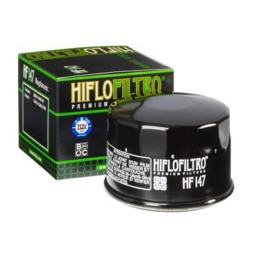 Filtre a huile HifloFiltro HF147 Yamaha 600 FAZER FZS 1998-2003