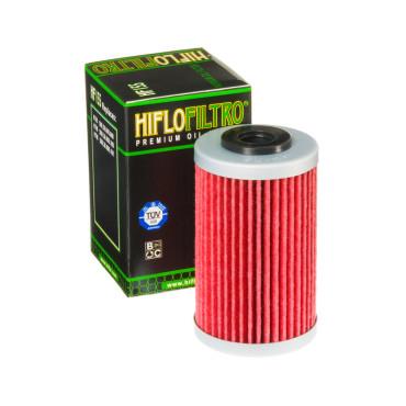 Filtre a huile HifloFiltro HF155