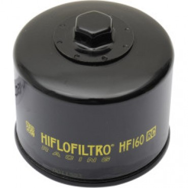 Filtre a huile HifloFiltro Racing HF160RC