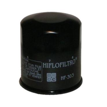 Filtre a huile HifloFiltro HF148 Yamaha 1300 FJR