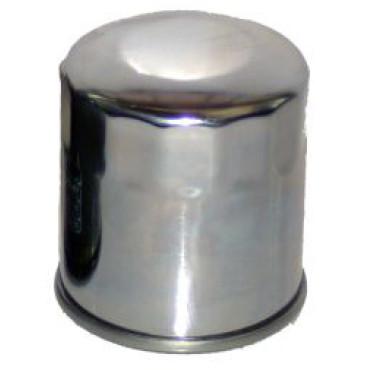Filtre a huile HifloFiltro HF303C Chrome