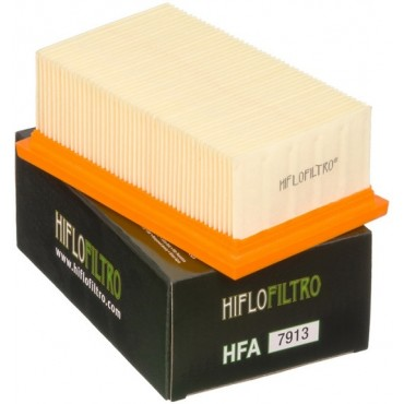 Filtre a air BMW 800 F 800 R - HFA7913 - HIFLOFILTRO