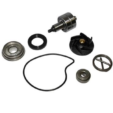 Pompe a eau Piaggio 250/300 X8 - X9 - MP3 - GTS (kit réparation complet)