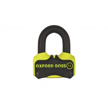 Antivol U OXFORD BOSS SRA D16mm