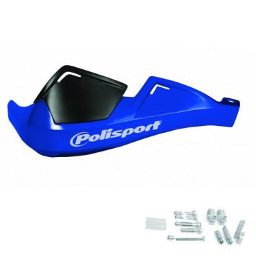 Protège mains Polisport EVOLUTION INTEGRAL Bleu (paire)