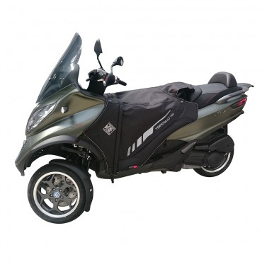 Tablier scooter Tucano Urbano PRO Piaggio MP3 (toutes versions - sauf Yourban)