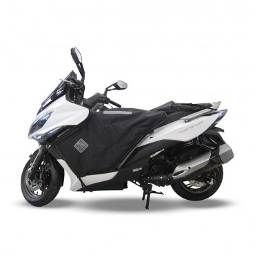 Tablier scooter Tucano Urbano Kymco 400 Xciting
