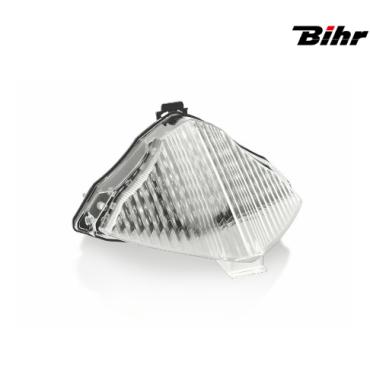 Feu arrière BIHR LED avec clignotants intégrés Yamaha YZF-R1